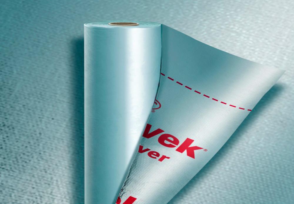 Гидроизоляционная мембрана Tyvek Solid